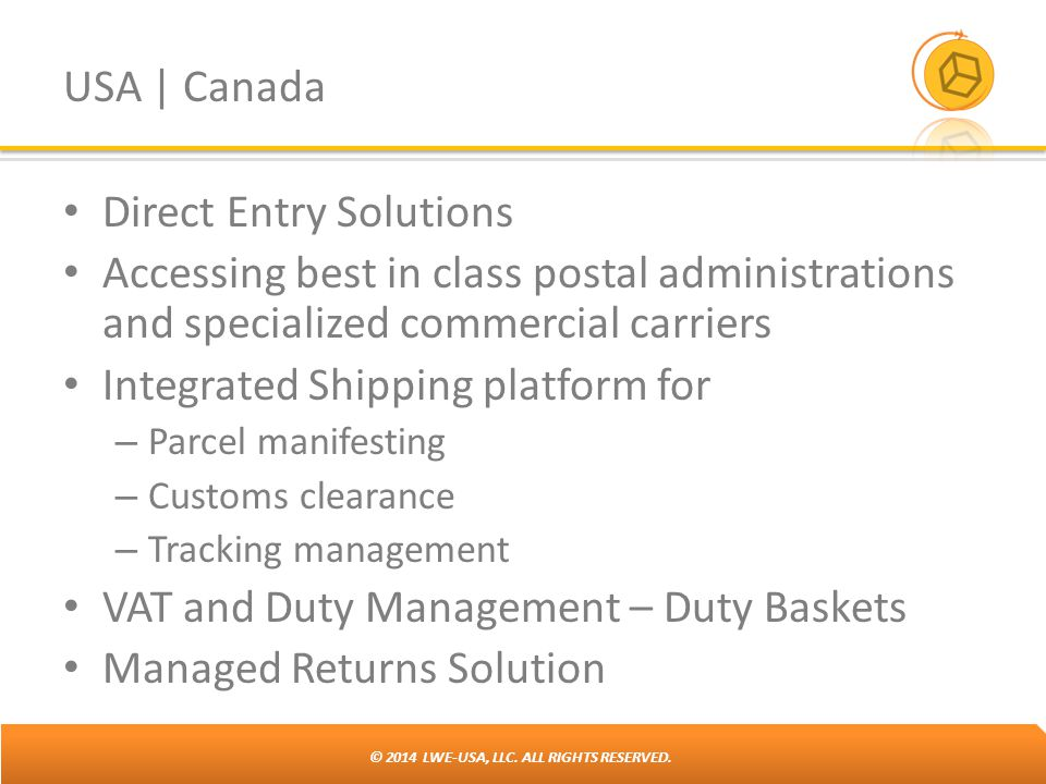 Direct Entry Solutions
