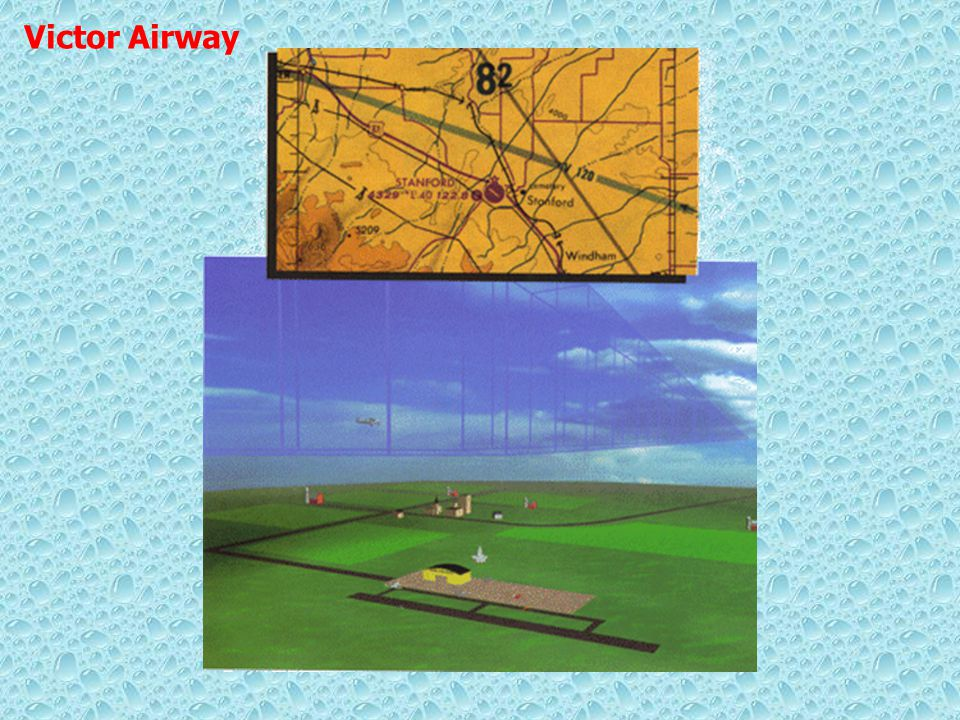 Victor Airway