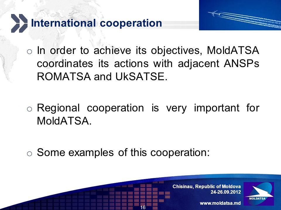 Regional ANSPs meeting MoldATSA – ROMATSA - UkSATSE - ppt ...