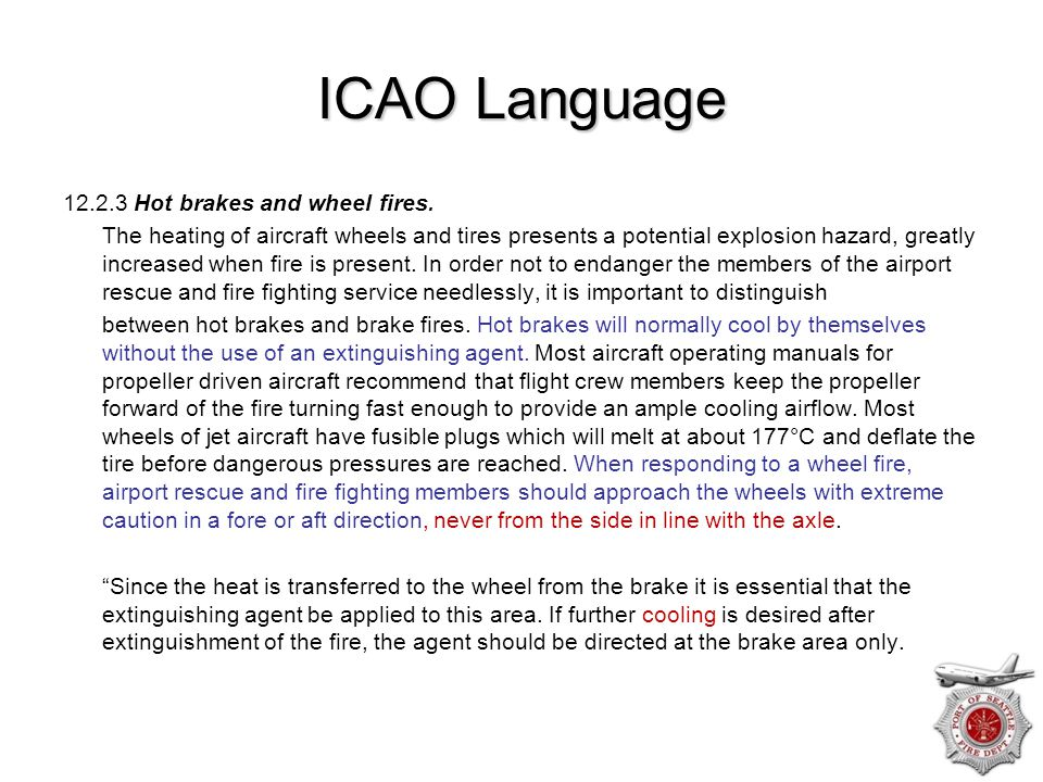 ICAO Language
