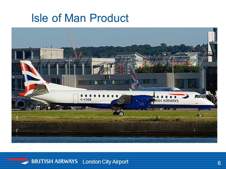 Isle of Man Product