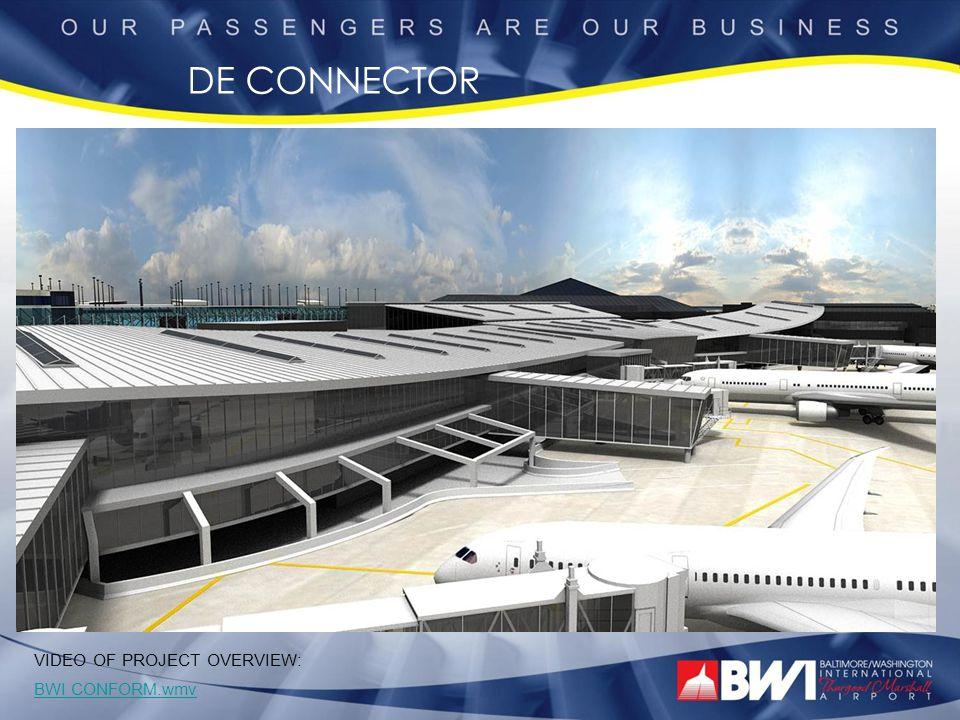 DE CONNECTOR VIDEO OF PROJECT OVERVIEW: BWI CONFORM.wmv