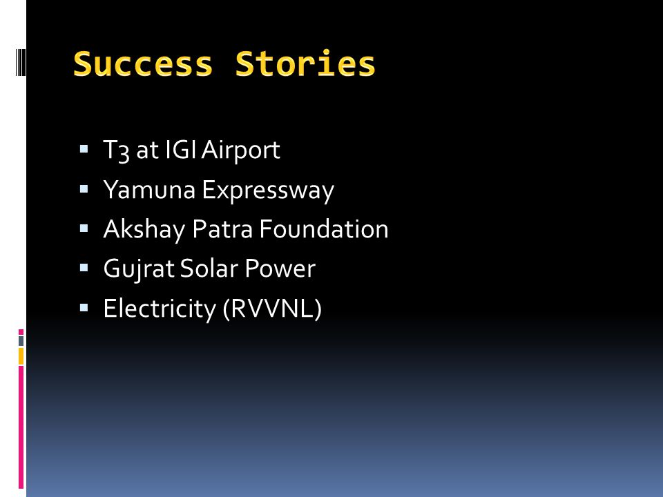 Success Stories T3 at IGI Airport Yamuna Expressway