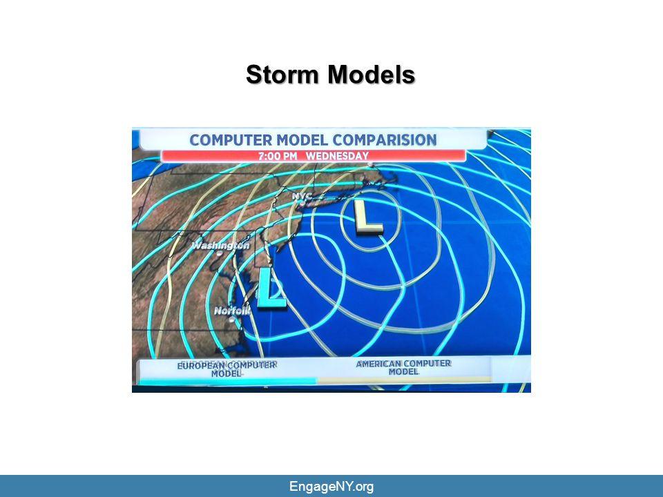 Storm Models EngageNY.org