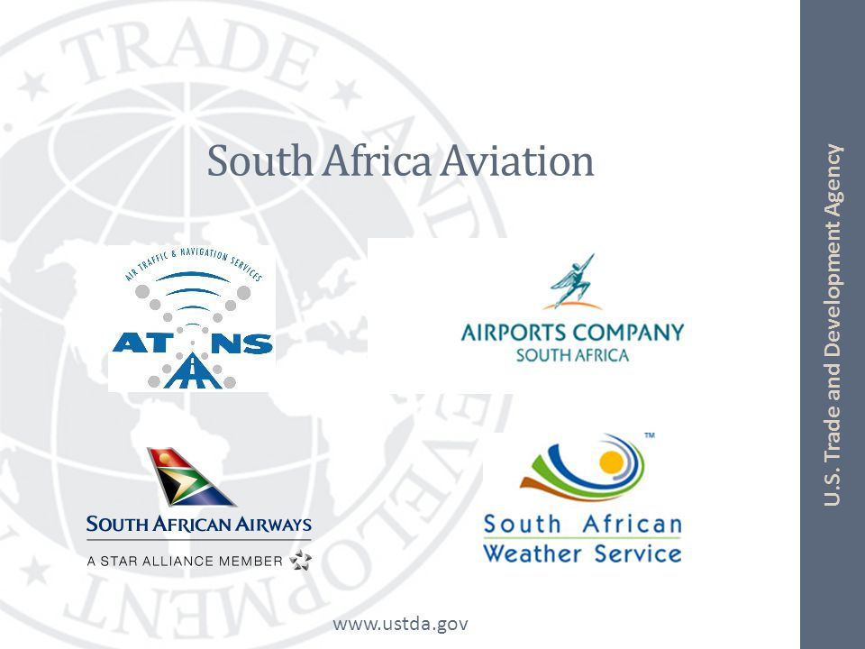 South Africa Aviation