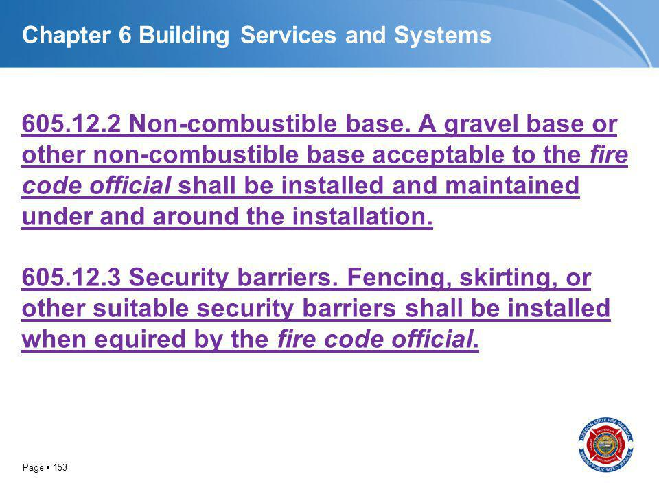 Chapter 6 Building Services and Systems