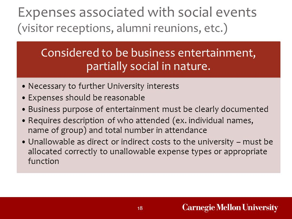 Considered to be business entertainment, partially social in nature.