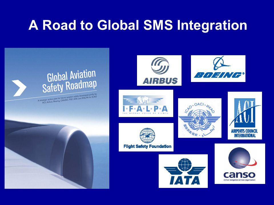 A Road to Global SMS Integration