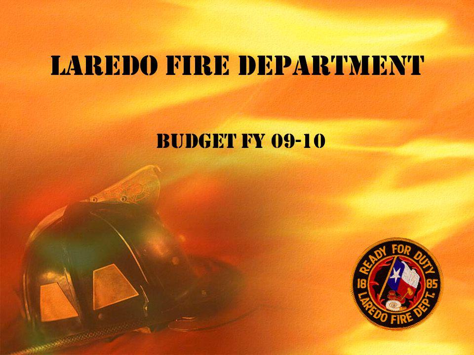 Laredo Fire Department