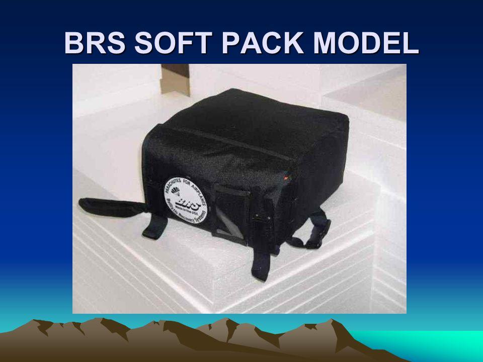 BRS SOFT PACK MODEL