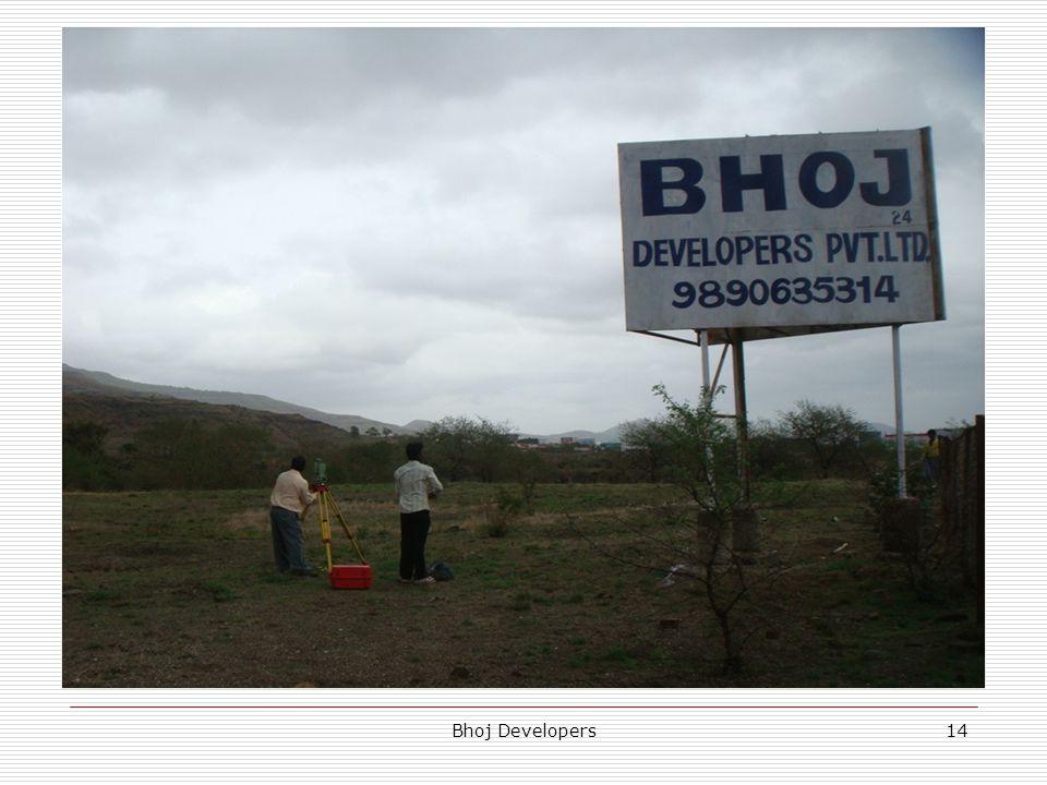 Bhoj Developers
