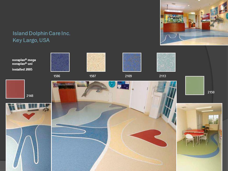 Island Dolphin Care Inc. Key Largo, USA