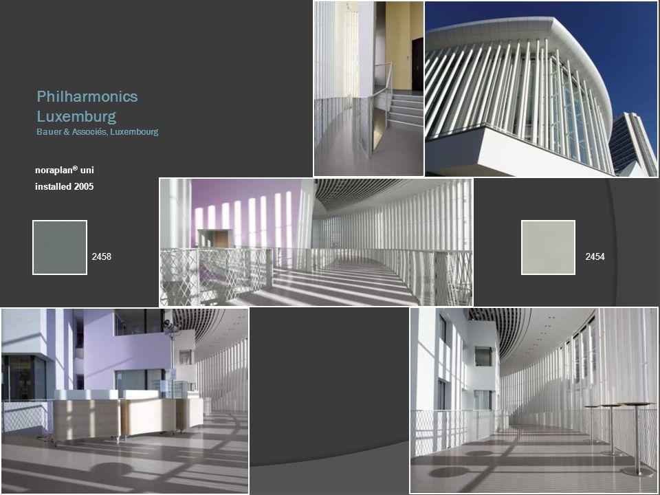Philharmonics Luxemburg