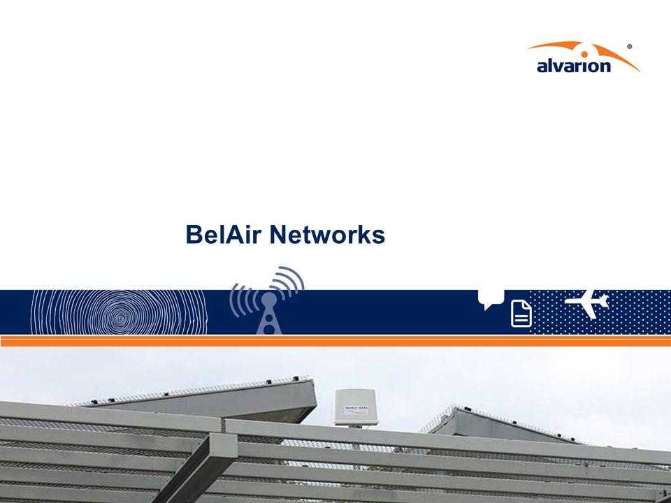 BelAir Networks