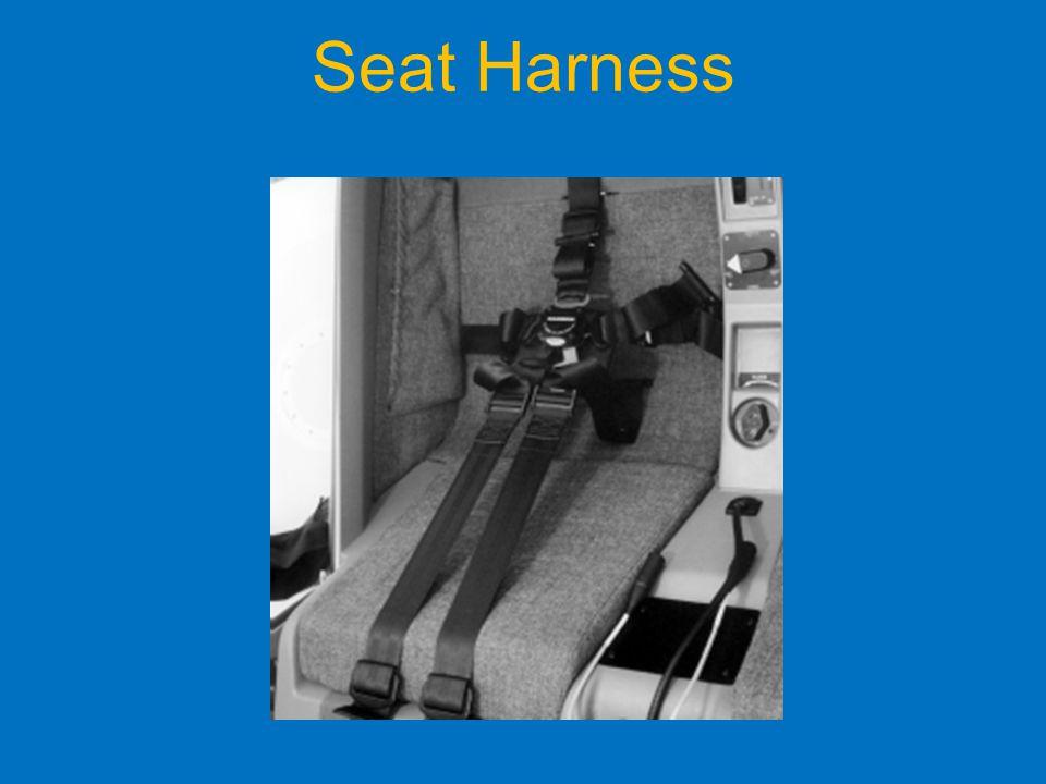 Seat Harness