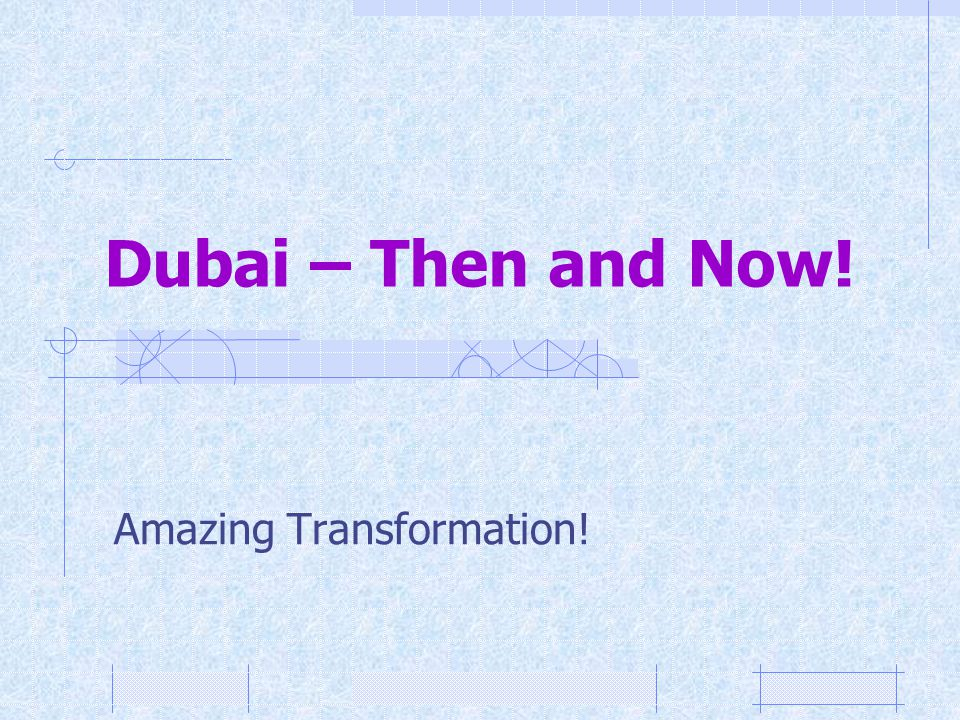 Amazing Transformation!