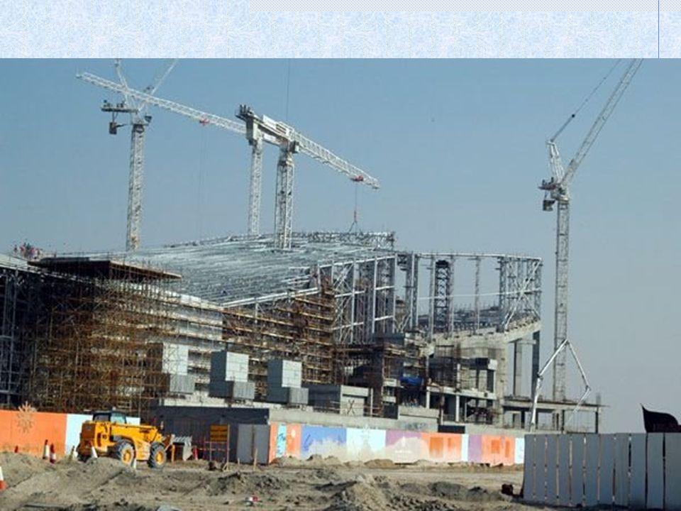World Biggest Ski Dome (Within Mall of Emirates):