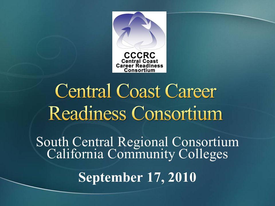 Central Coast Career Readiness Consortium