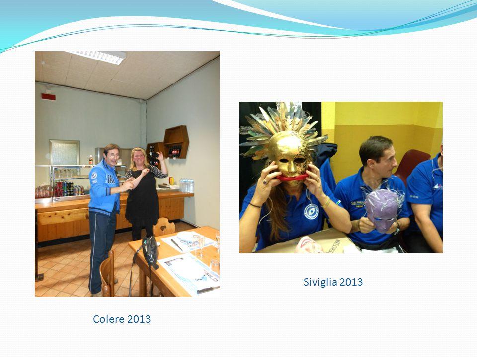 Siviglia 2013 Colere 2013