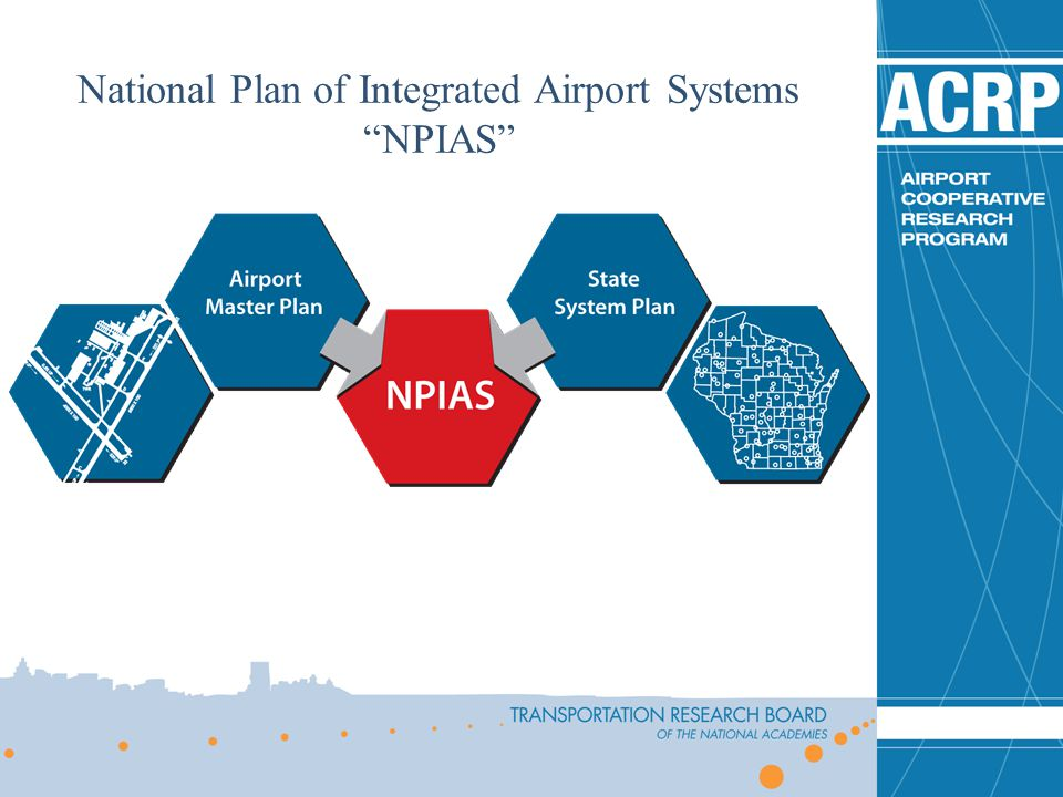 National Plan of Integrated Airport Systems