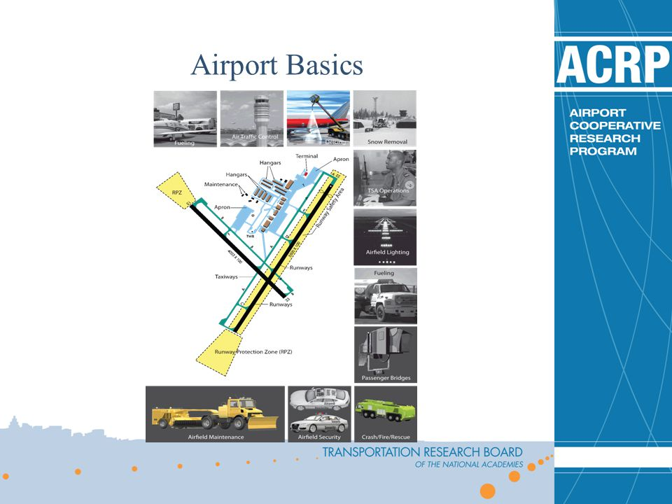 Airport Basics
