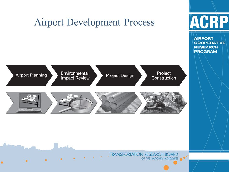 Acrp Report 58 Aviation Industry Issue Familiarization