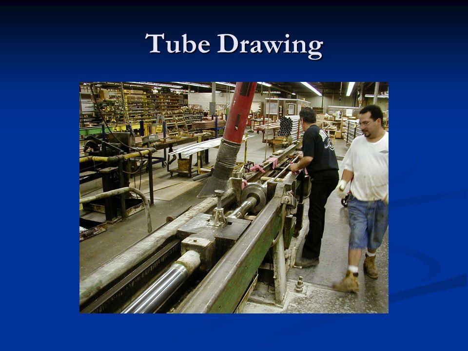 Tube Drawing
