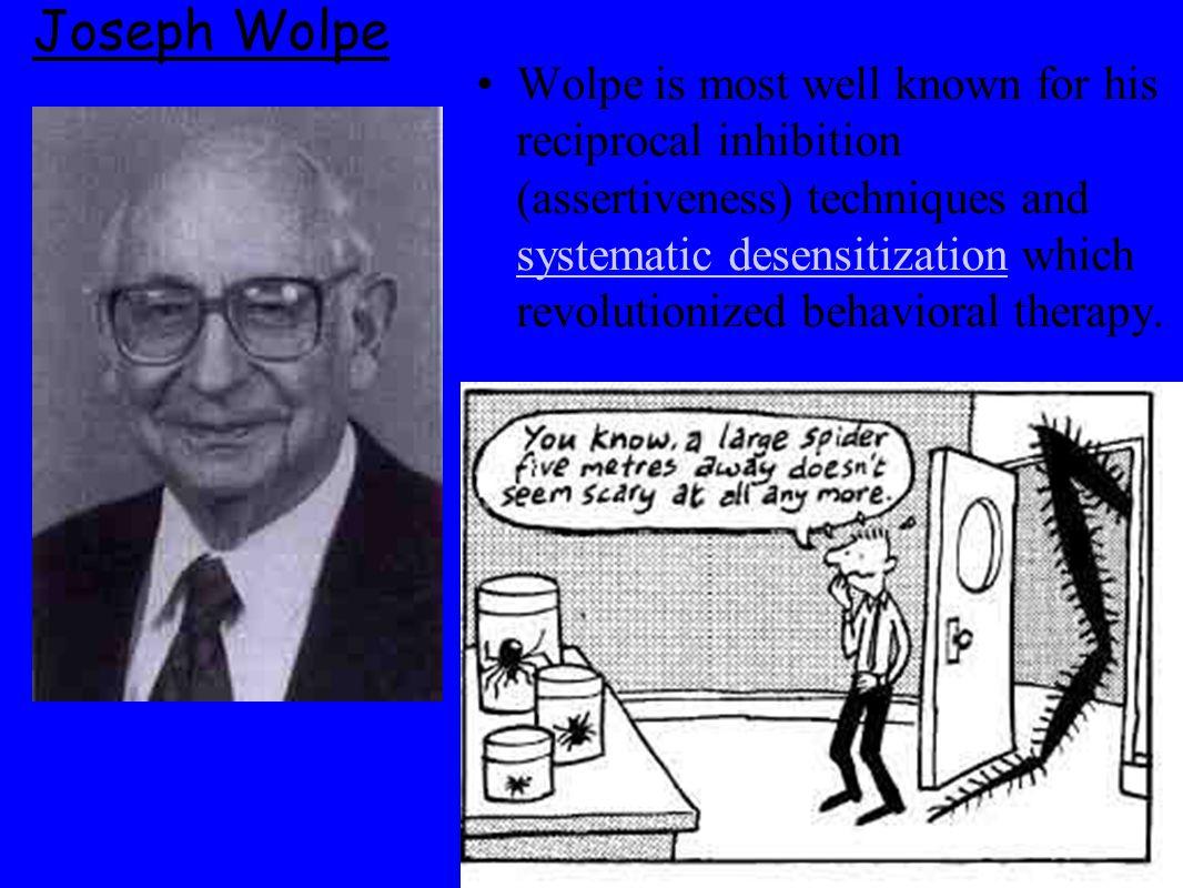 famous psychologist