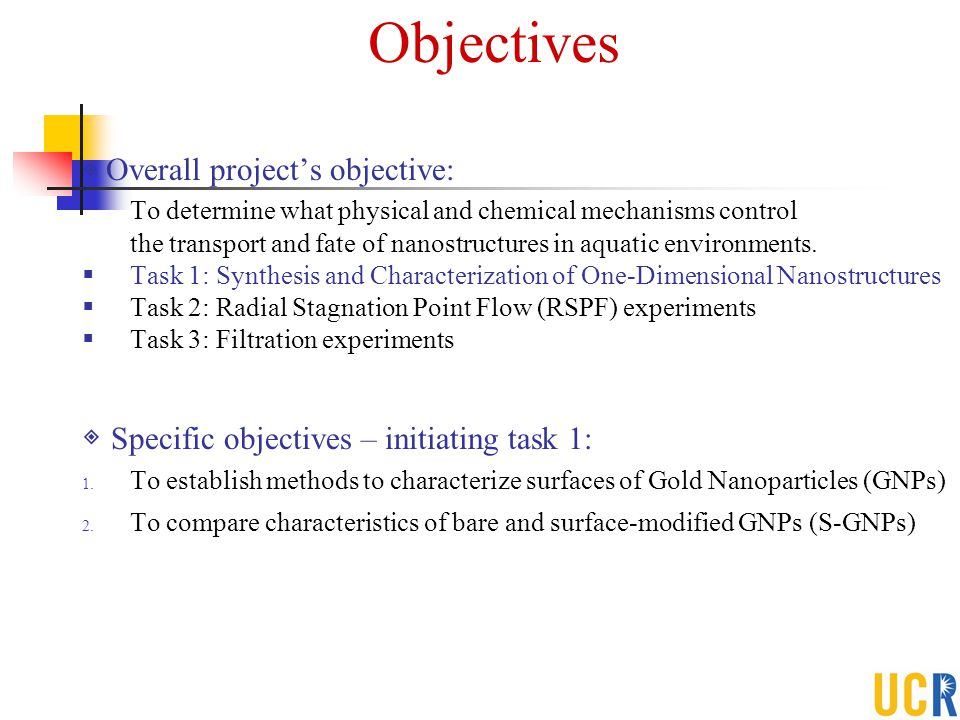 Objectives To determine what physical and chemical mechanisms control
