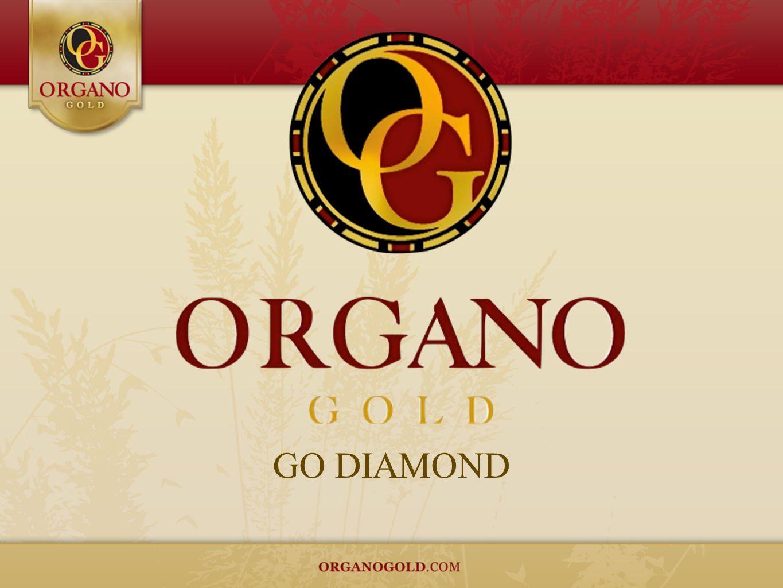 GO DIAMOND
