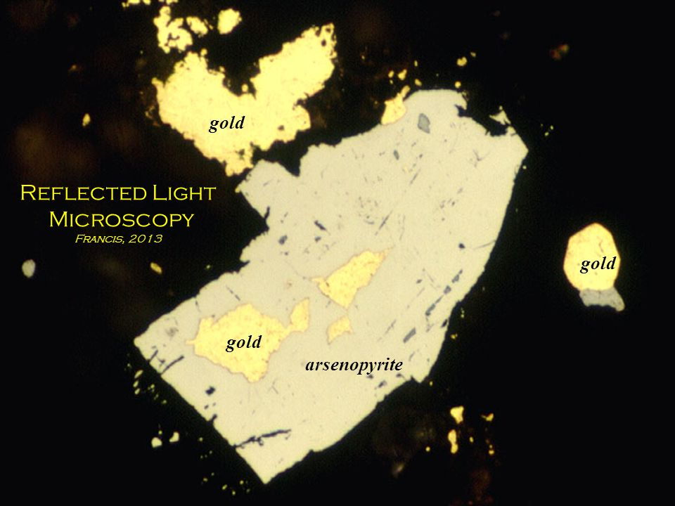 Reflected Light Microscopy Francis Ppt Video Online Download
