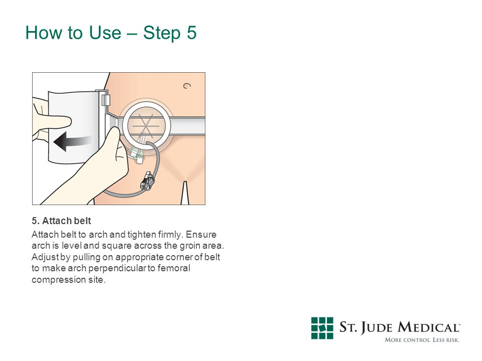 How to Use – Step 5