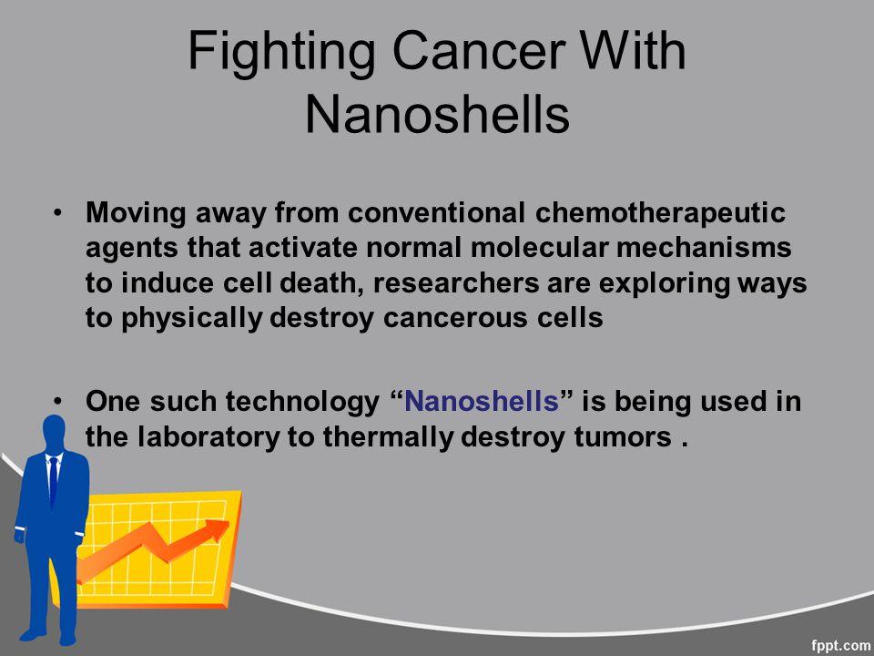 Fighting Cancer With Nanoshells