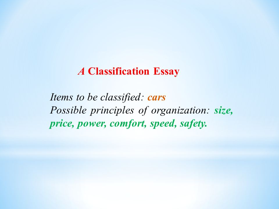 classification essay about flowers Classification essay about flowers an economic essay can start with a thesis, or it can start with a theme it can take a narrative course and a descriptive course.