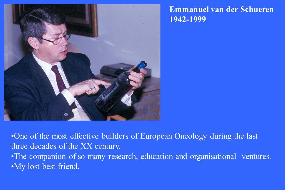 Emmanuel van der Schueren