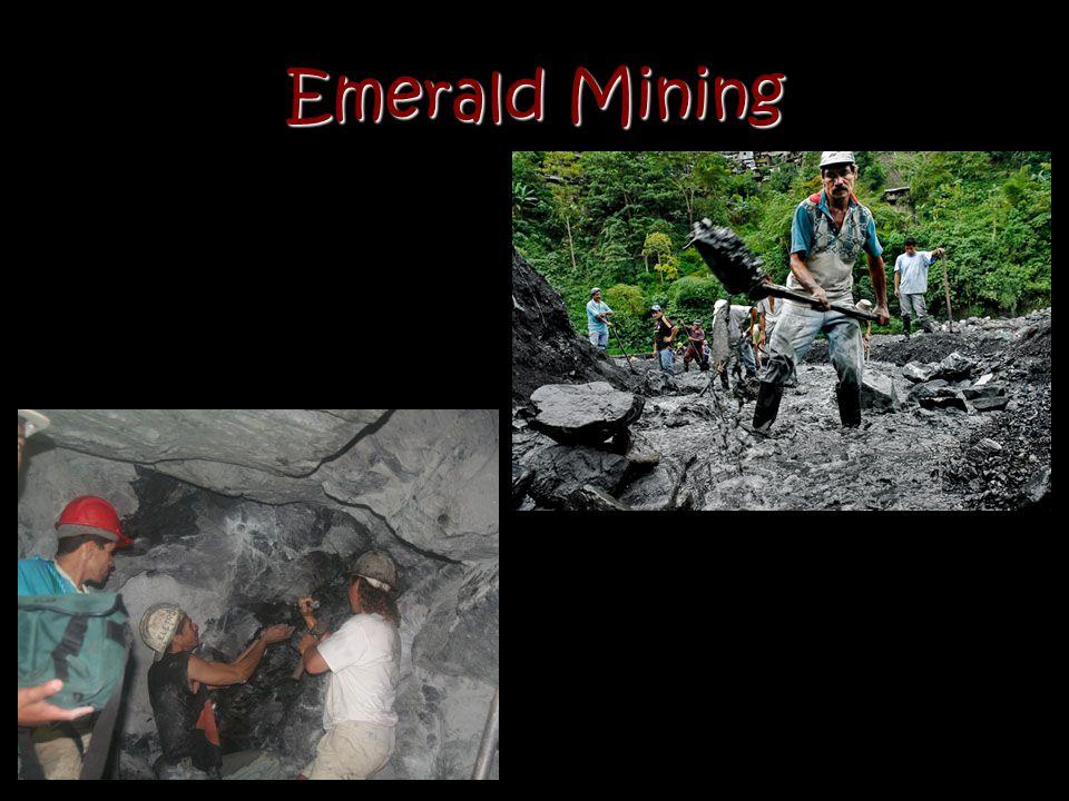 Emerald Mining