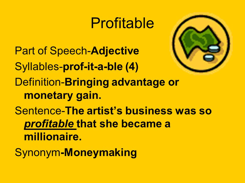 Profitable Part of Speech-Adjective Syllables-prof-it-a-ble (4)