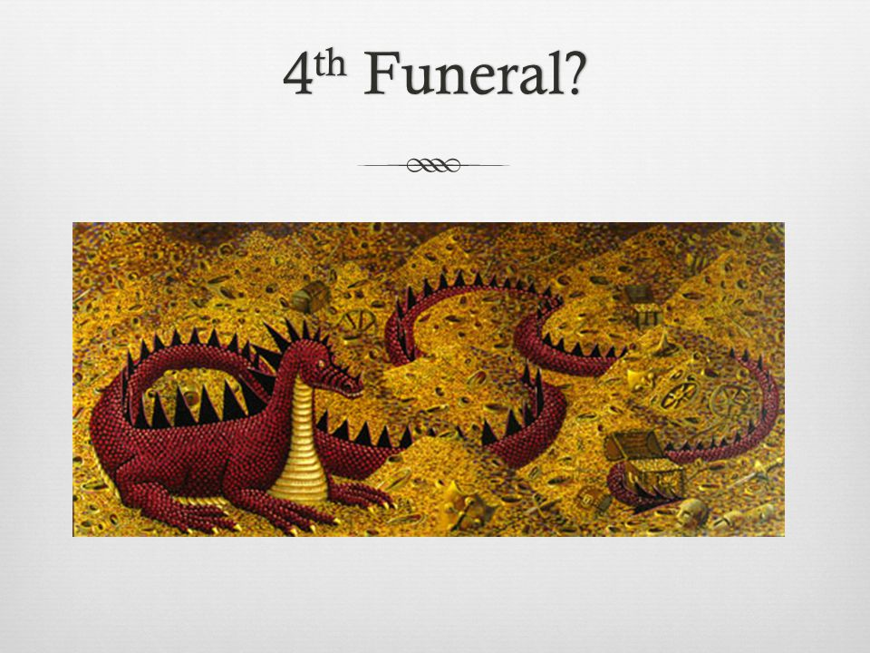4th Funeral