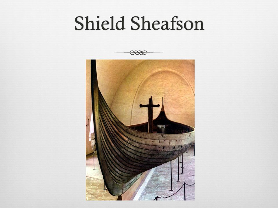 Shield Sheafson