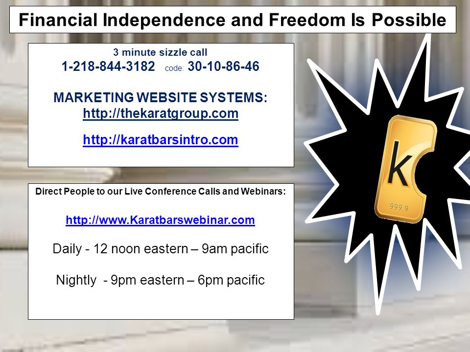 Financial Independence and Freedom Is Possible