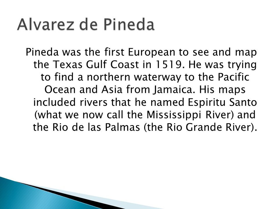 Alvarez de Pineda