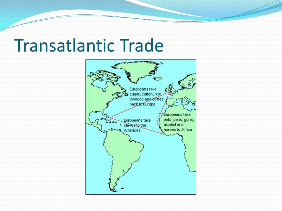 Transatlantic Trade