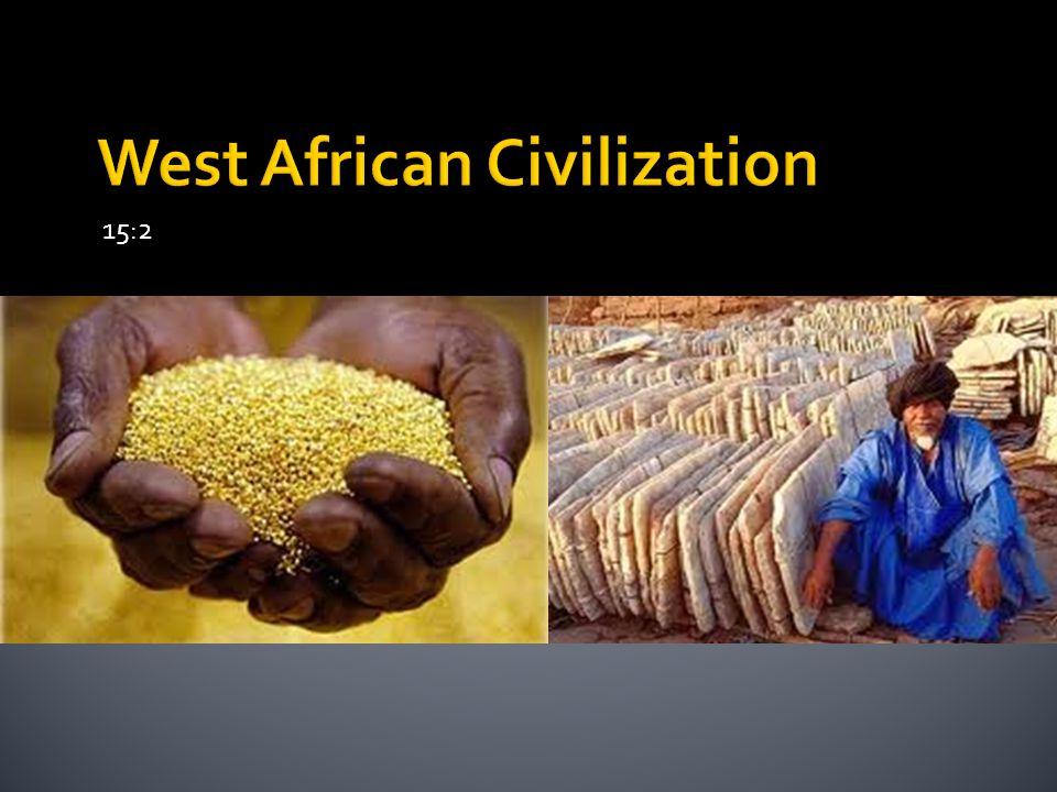 West African Civilization
