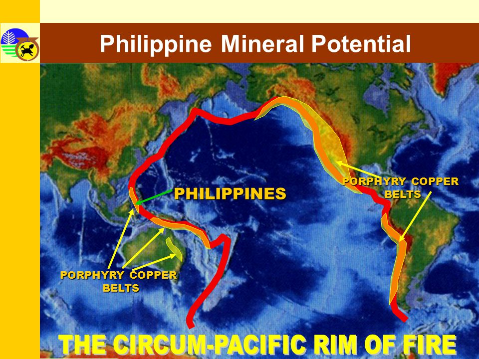 Philippine Mineral Potential