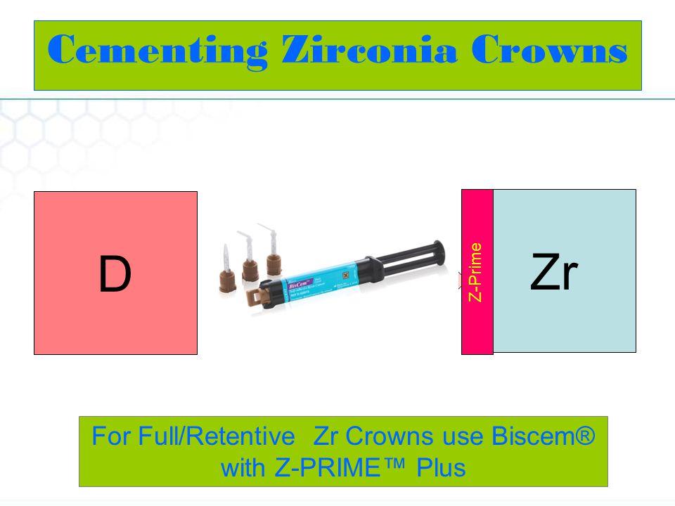 cementation of zirconia crowns pdf