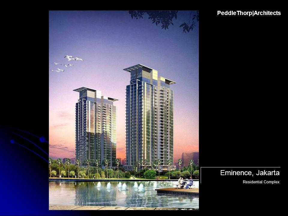 PeddleThorp|Architects