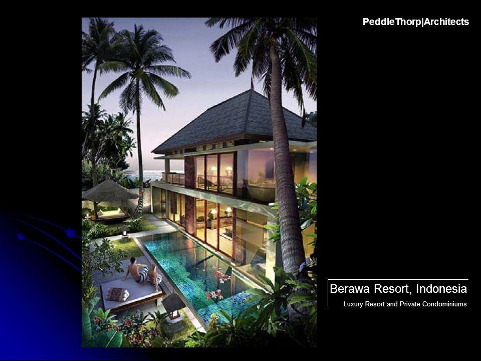 Berawa Resort, Indonesia