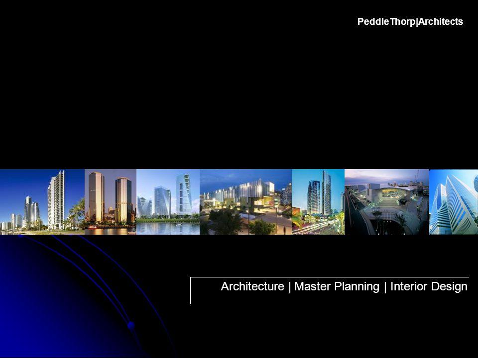 Architecture | Master Planning | Interior Design