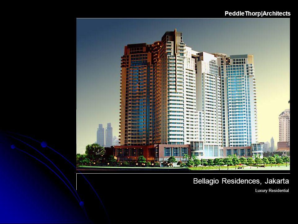 Bellagio Residences, Jakarta