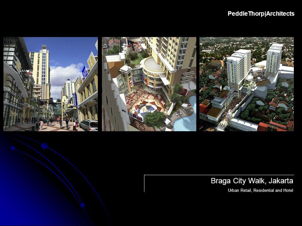 Braga City Walk, Jakarta